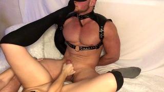 Fetish Squirting Licking Orgasm